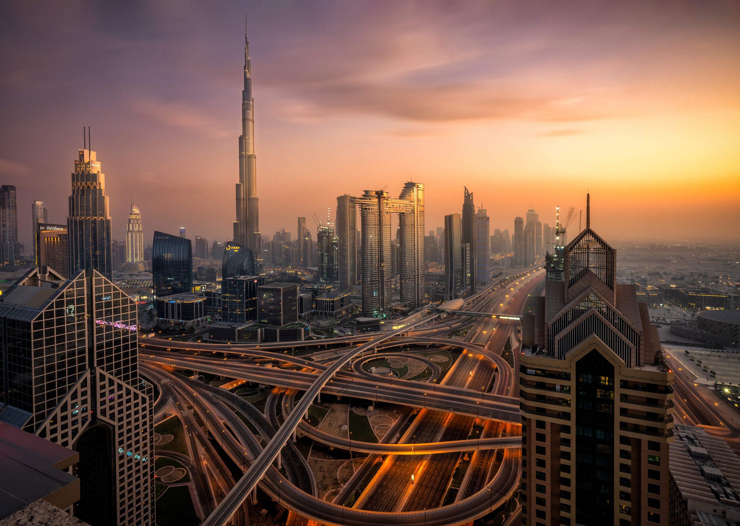 Property price in Dubai
