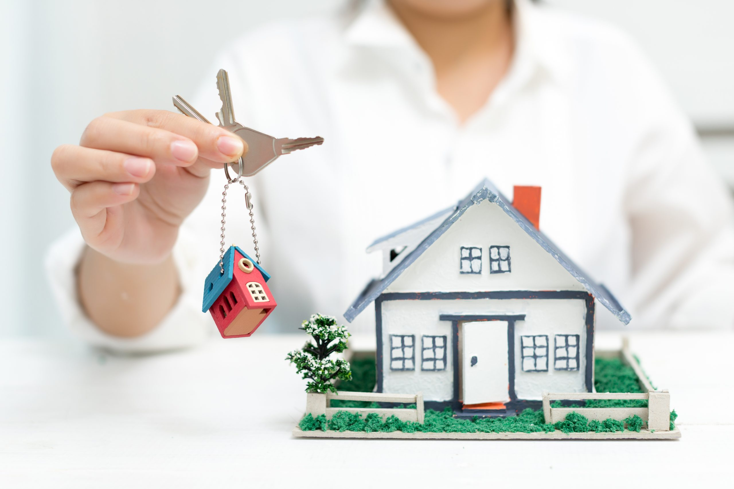 property transfering